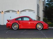 2011 Porsche Porsche 911 Turbo S Coupe 2-Door